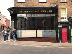 ‪The Thirty-Nine Steps Brewhouse‬