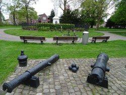 Victoriemonument (Victory Monument) Alkmaar