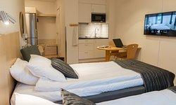 Linköpings City Hotell och Vandrarhem
