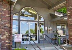 Grants Pass Visitor Bureau