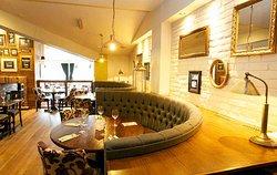 The Woodsman Bar and Restaurant