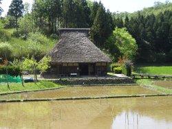 Nakaikemi Wetlands Hito to Shizan no Fureai no Sato