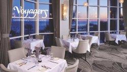 Voyagers Restaurant