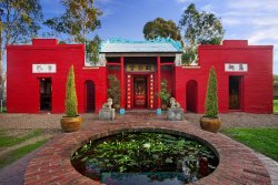 Bendigo Joss House Temple