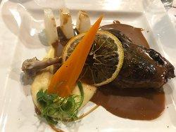 C'est Bon Restaurant Francais