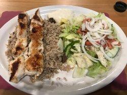 Joe's Shish Kabob Lebanese