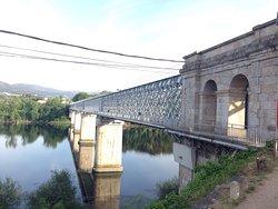 Ponte Internacional Tui-Valença
