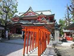 Keihin Fushimi Inari Shrine