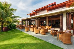 Mercury Phu Quoc Resort & Villas
