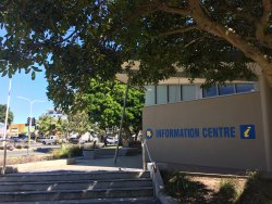 Tweed Heads Visitor Information Centre