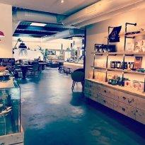 Ex Machina Café