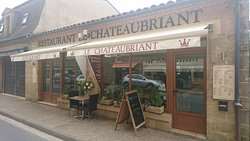Le Chateaubriant