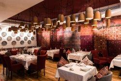 Sumakh Restaurant