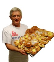 Tonstad Bakery