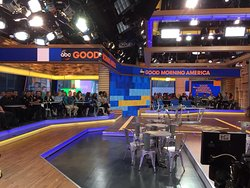 Good Morning America Studios