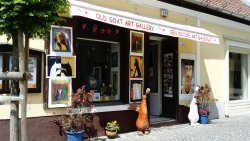 Old Goat Art Gallery