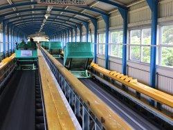 Sumaura Sanjo Amusement Park
