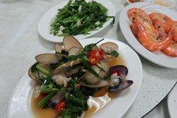Chang Jin Restaurant