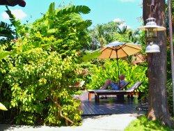 Chaw Ka Cher Tropicana Lanta Resort