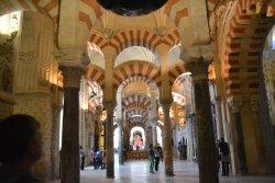 コルドバのメスキータ (大聖堂とモスク)