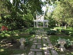 Kelton House Museum & Garden
