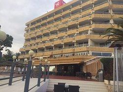 good clean friendly hotel