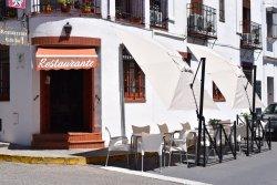 Restaurante Rabida