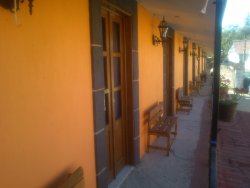 Hotel Meson Rangel
