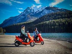 Banff Scooter Company Ltd.