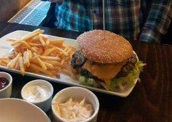 Cowboy Burger House