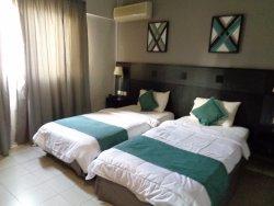 Farid Hotel Restaurant Dakar