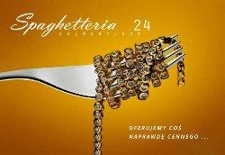 Spaghetteria 24