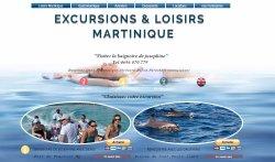 Excursions et Loisirs en Martinique