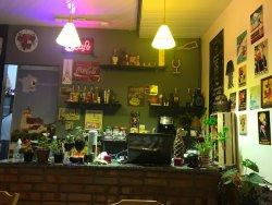 Le Café Bistrot