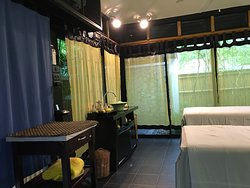 Angsana Spa Dusit Thani Laguna Phuket