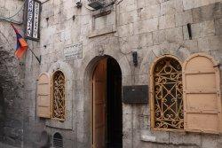 Vic's Armenian Art Studio