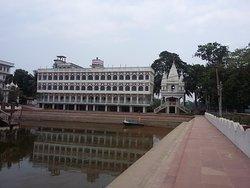 Sri Chaitanya Saraswat Math
