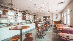Bacar Restaurant & Bar