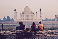 Incredible Real India Tours & Travels - Day Tours