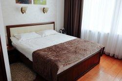 Двухместный с двуспальной кроватью (реновированный)