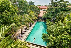 Plantation - urban resort & spa