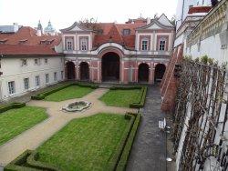 Ledebour Garden