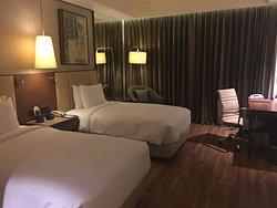 Ótimo hotel. Serviço excelente!