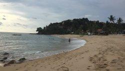 Magnifique resort