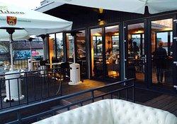 Engure Cafe