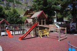 Obere Matten playground no. 1