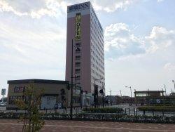 Toyoko Inn Shin-Takaokaeki Shinkansen Minamiguchi