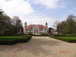 Zamoyski Family Museum