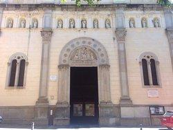Basílica Santa María de Mataró