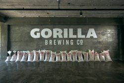 Gorilla Brewing Co.
